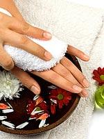 Для того чтоб ногти росли быстрее в домашних условиях