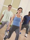 Фитнес: как похудеть быстрее?