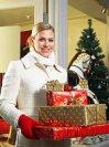 Как похудеть во время новогоднего шопинга?