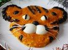 Салат «Тигрёнок»