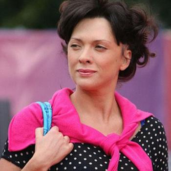 Ольга дроздова беременна фото