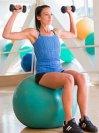 Фитнес: как сохранить желание заниматься?