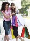 Во время шопинга можно помолодеть