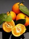 Уникальное свойство мандарина