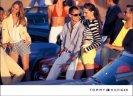 Грандиозная распродажа модной одежды в Tommy Hilfiger
