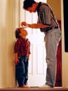 На рост ребенка влияет состав семьи