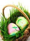 Польза пасхальных яиц доказана