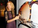 Тиффани и Ко (Tiffany & Co): Коллекция очков сезона 2011 - Фотогалерея 1