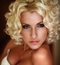Как накраситься блондинке - макияж для блондинок, правила макияжа, накраситься блондинке