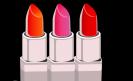 Как наносить красную помаду - красная помада, как наносить красную помаду, как красить губы, яркие акценты косметикой, правила макияжа губ